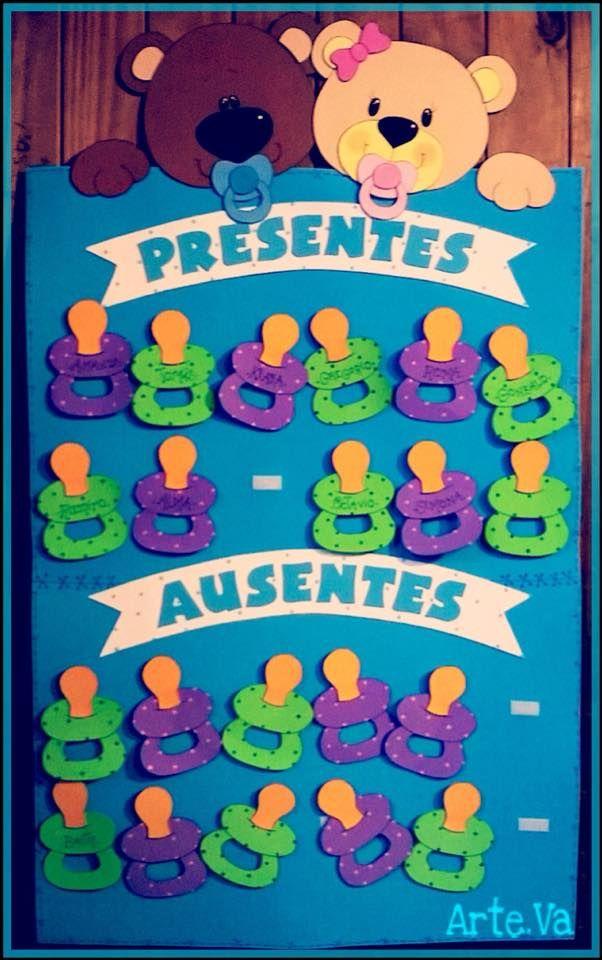 189 best images about asamblea pasamos lista asistencia for Actividades para jardin maternal sala de 2