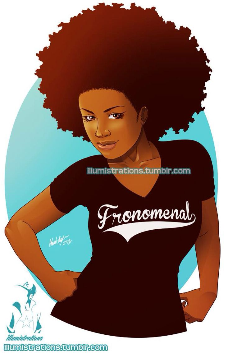 {Grow Lust Worthy Hair FASTER Naturally} ========================== Go To: www.HairTriggerr.com ========================== Yup That's FRO-nomenal Natural Hair Art