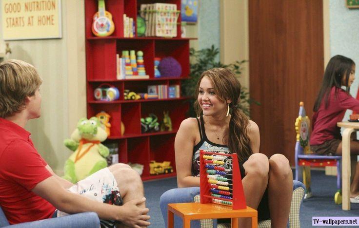 hannah montana 2006 | Ханна Монтана (Hannah Montana) (2006) обои
