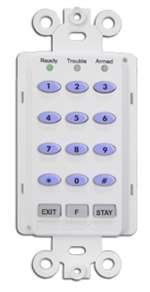 ELK PRODUCTS M1KPAS ARMING STATION by Elk. $86.87. Small LED Keypad Arming Station for use with M1 Control Boards. Save 18% Off!