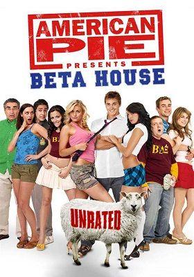 American Pie 6-Beta House 2007 300MB 480p BRRip#movies #tv #free