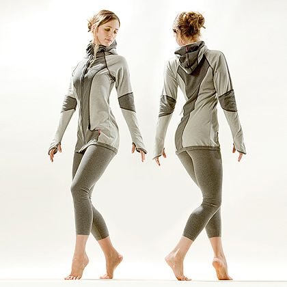 hardtail yoga clothes