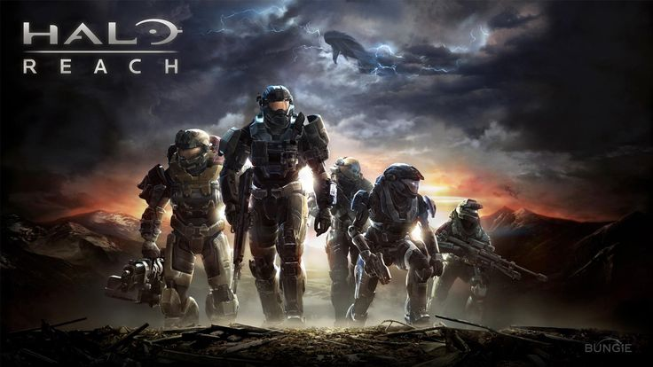 halo reach | Halo: Reach Game Review | Epica Gaming Blog