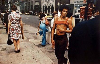 Hyper Real - Art and America around 1970 - we make money not art