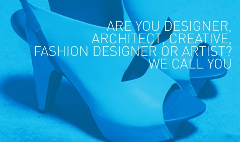 WHAT'S MORE ALIVE THAN YOU™ has launched the #CallForFashionDesign 5 to select #designers! Visit http://www.whatsmorealivethanyou.com  #selection #call