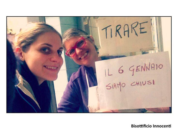 :) Biscottificio Innocenti Roma Trastevere