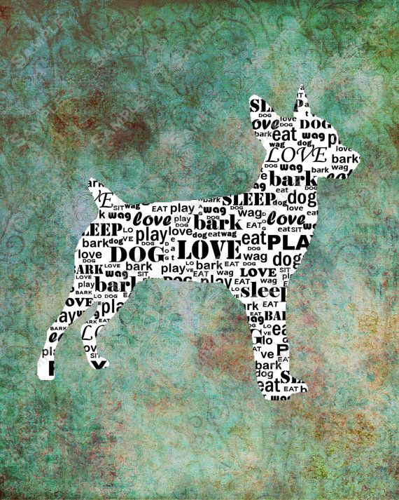 Hey, I found this really awesome Etsy listing at https://www.etsy.com/listing/153075773/rat-terrier-dog-silhouette-calligram