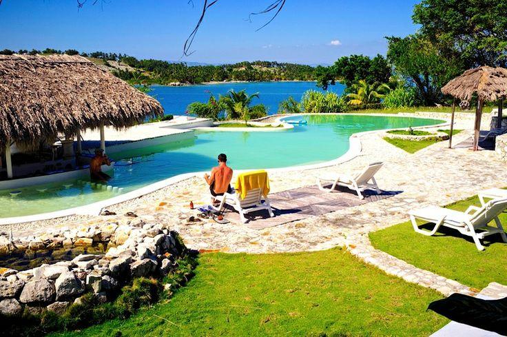 Port Morgan south Haiti