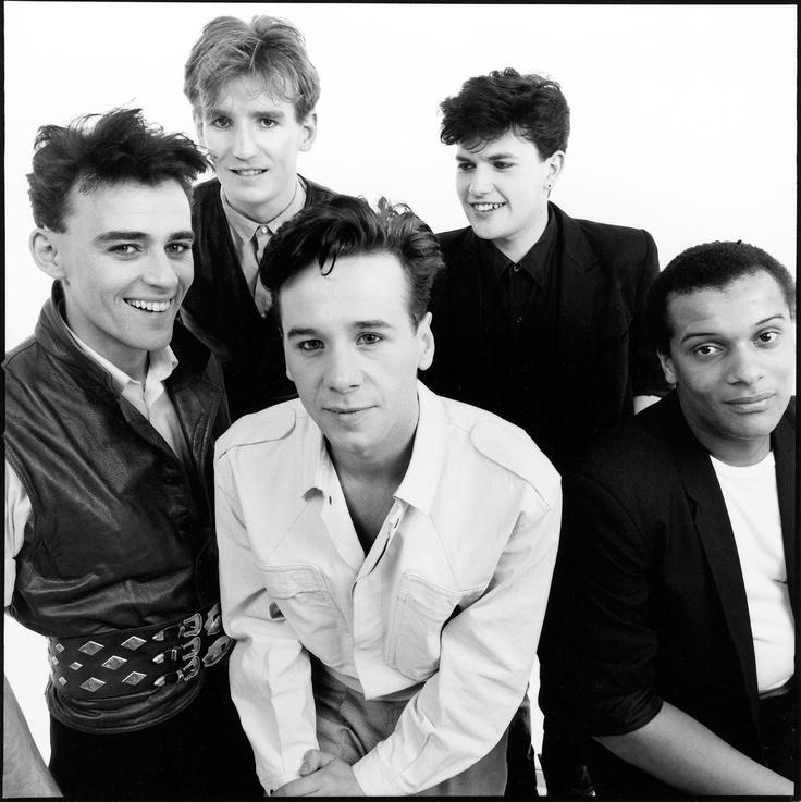 Για μας πολλά από αυτά τα τραγούδια των 80's, ήταν τραγούδια ζωής