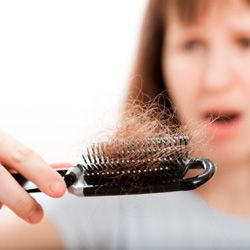 Thinning Hair Bugging You? Published: 4/19/2014 Learn More: Depression and the Anti-Inflammatory Diet Related: Dr. Weil Videos It is not...