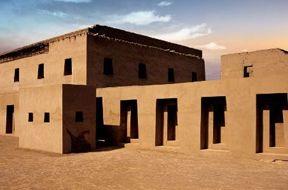 Pachamachac and archaeological museum, Induge in Peru Tour, Peru
