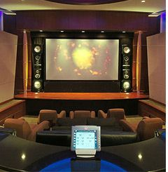 25 Best Ideas About Small Home Theaters On Pinterest Home Tvs Nova Tv And