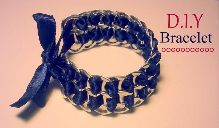 Vous voulez créer vous même un bracelet, on vous propose dans cette vidéo…