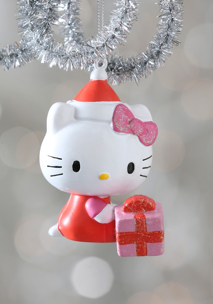 153 best hello kitty christmas images on pinterest christmas leanne denison just another reason to do a modcloth order for yourself and add this solutioingenieria Choice Image