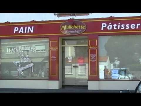 Ballade à Noirmoutier.mpg - YouTube