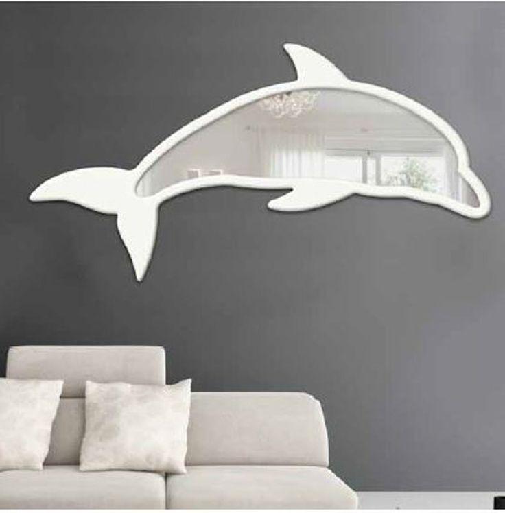 M s de 1000 ideas sobre espejos modernos en pinterest - Espejos diseno italiano ...