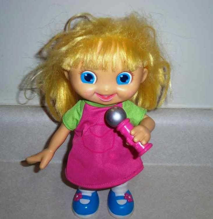 Fisher-Price Disney Little Einsteins Singing Annie Doll