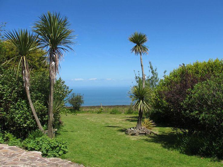 Coastal Path Cottage With Stunning Sea Views... - VRBO