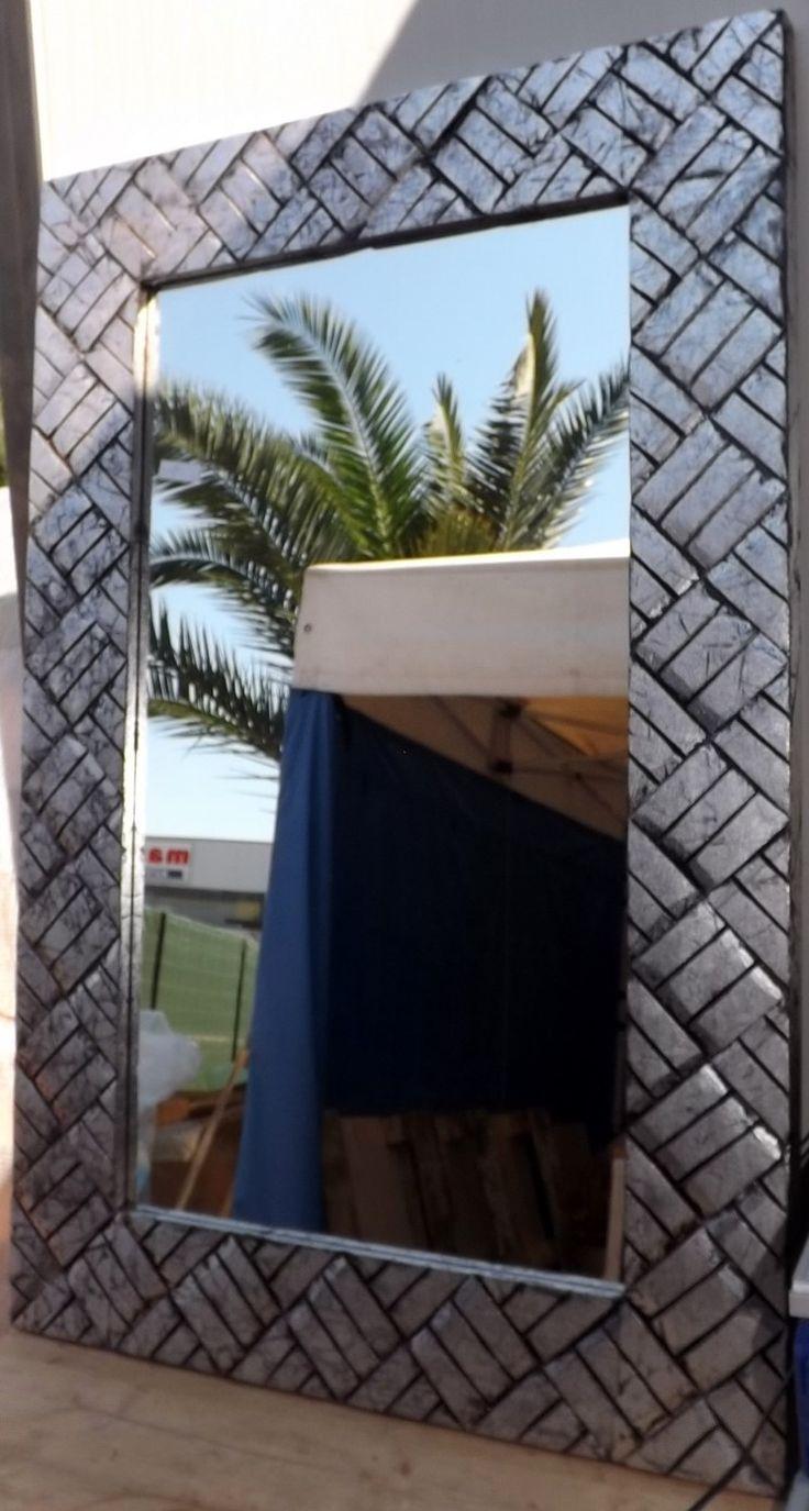 Oltre 1000 idee su pareti specchio antico su pinterest for Specchio antico piccolo