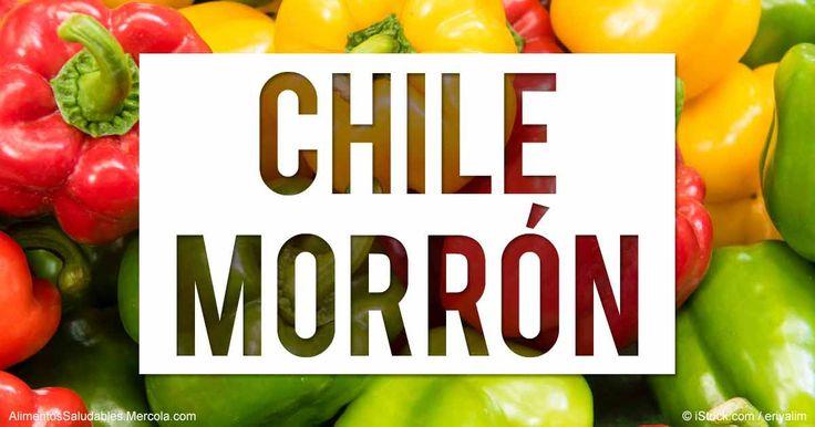 Descubra más sobre los beneficios de la Chile Morrón, propiedades de la guayaba, recetas saludables y más con el fin de enriquecer su alimentación. http://alimentossaludables.mercola.com/chile-morron.html?utm_source=espanl&utm_medium=email&utm_content=alimentos&utm_campaign=20170316&et_cid=DM136558&et_rid=1927489411