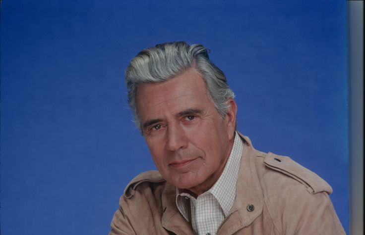 Known for his roles on 'Dynasty' and 'Charlie's Angels,' John Forsythe really was a small-screen standout.