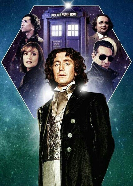 Dr Who #8