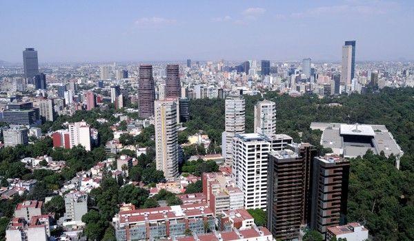 #Ciudad #Urbanismo José de la Lama y Raúl Basurto, dos grandes personajes asociados a la historia moderna de los bienes raíces.