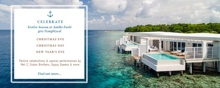 Maldives Luxury Resorts | Amilla Fushi Beach Resort