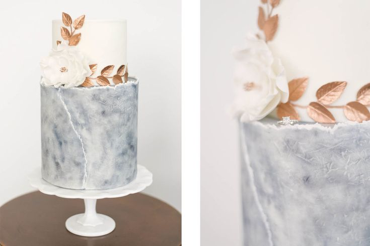 Wedding Cake by Whipped by Mimi, Photo by Brittany Sue Photo