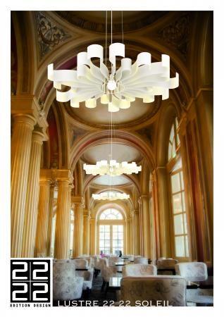 22 22 ÉDITION DESIGN – Exposants – MAISON&OBJET PARIS