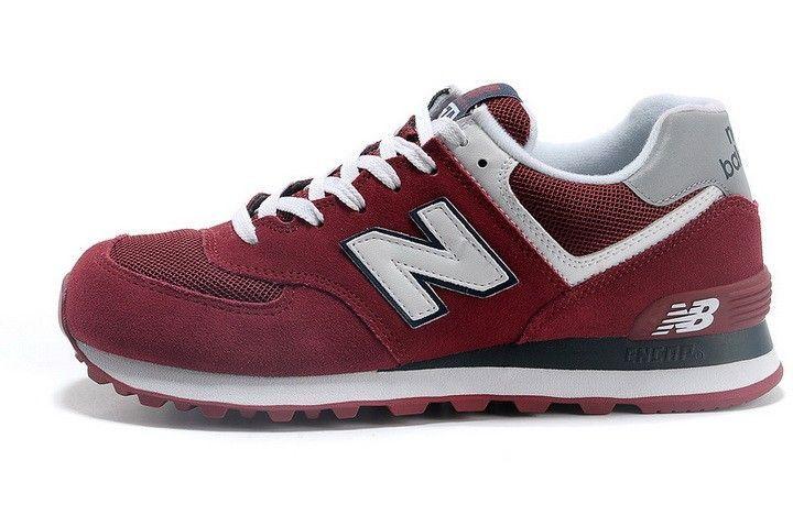 chaussure new balance 2014