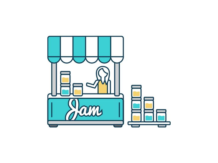 Jam Stand
