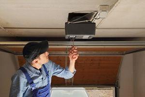 75 best garage doors images on pinterest garage doors for Labor cost to build a garage
