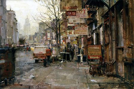 Richard Schmid New Paintings | seascape drawing painting macpherson kevin d fill your oil paintings ...