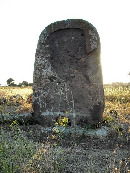 Tombe des Géants. Sardaigne