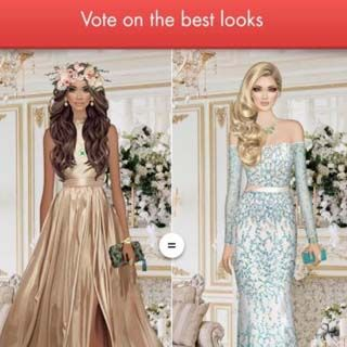 Covet Fashion - Dress Up Game :http://jeyanet.com/covet-fashion-dress-game/
