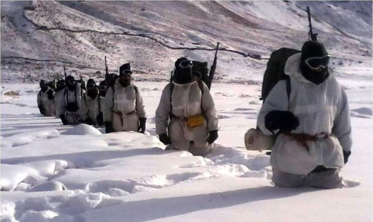 After reading these things about Indian Army Soldiers in Siachen that will make you thank them for the life you are living and it makes you to feel proud.