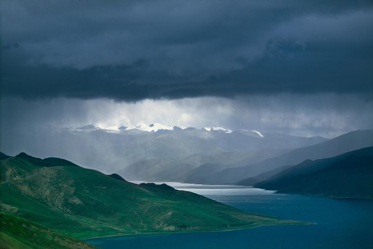 Landscapes | Steve McCurry