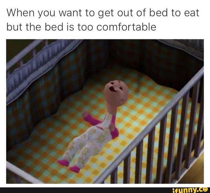 bed, is, too, comfy