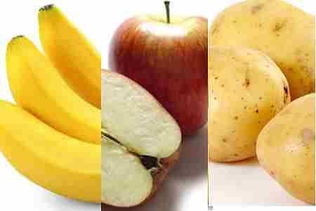 Vegetales y frutas para quitar el hambre y nutrirRecetas natural | Recetas natural