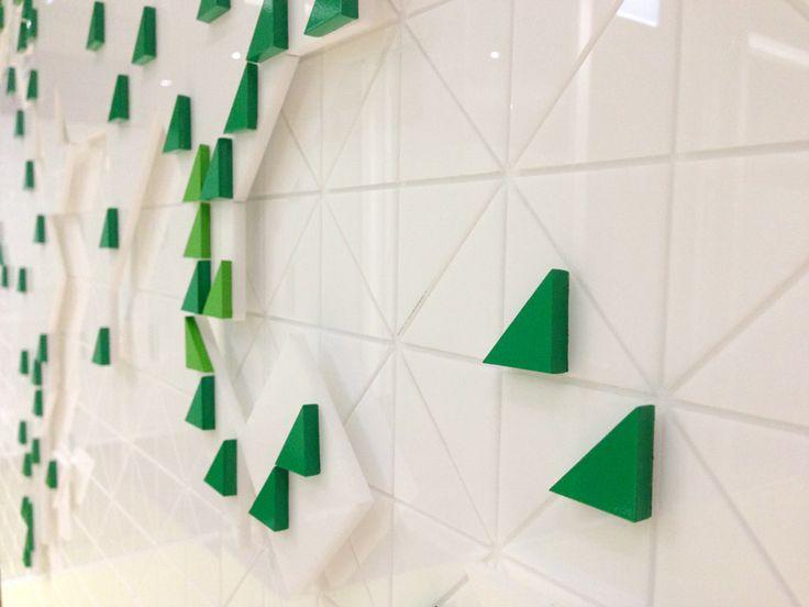 NIB Sydney Retail HQ - Extrablack