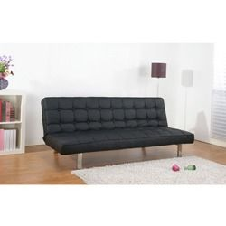 where to purchase Vegas Black Futon Sofa Bed Sale Unparalleled for sale online 2013