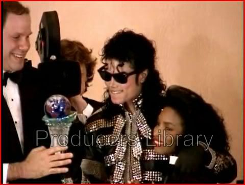 stephanie mills and michael jackson relationship