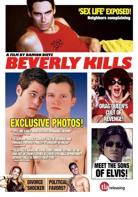 Beverly Kills 2005