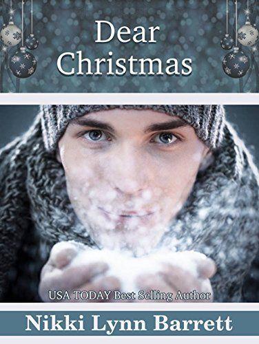 Dear Christmas (Secret Santa Book 5) by Nikki Lynn Barrett https://smile.amazon.com/dp/B0749FKJK7/ref=cm_sw_r_pi_dp_x_YLiHzbZ93HJPW
