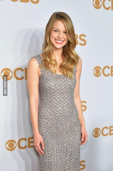 Melissa Benoist - Glee, Supergirl