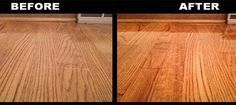How to clean Laminate Floors Correctly