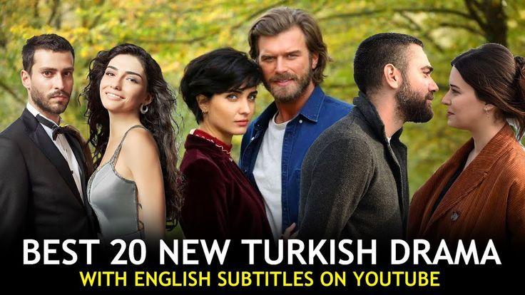 English romantic serials Top 20