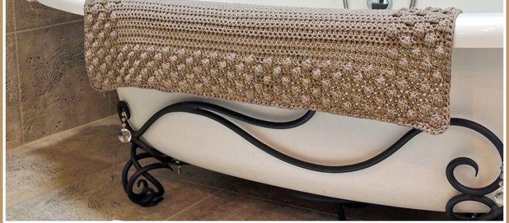Mejores 10 imágenes de Bath mats en Pinterest   Alfombras, Alfombras ...