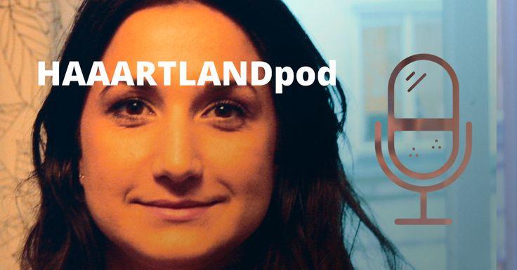 Helen von Bahr (Curamando, formerly of Klarna) shares her insights in dialogue with HAAARTLAND's Niklas Lohmann.